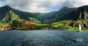 THE BREATHTAKING BEAUTY OF KAUAI