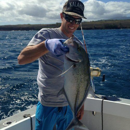 Kauai Sportfishing Charters