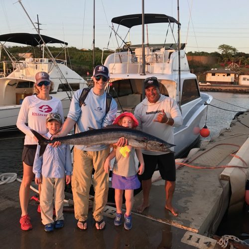 Kauai Deep Sea Fishing Charters