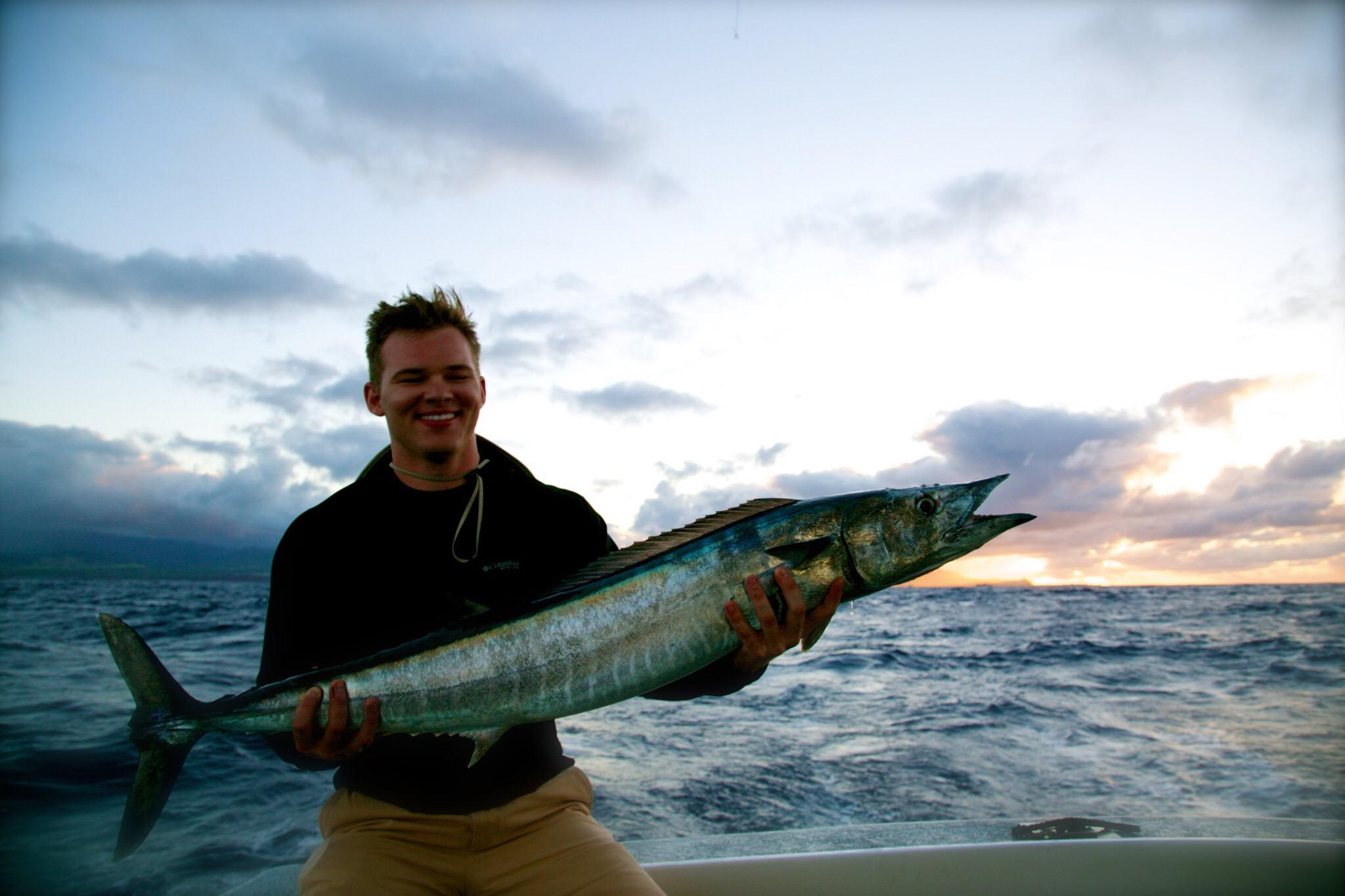 kauai deep sea sportfishing charters