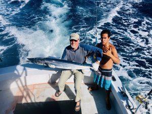 Sportfishing Kauai Hawaii